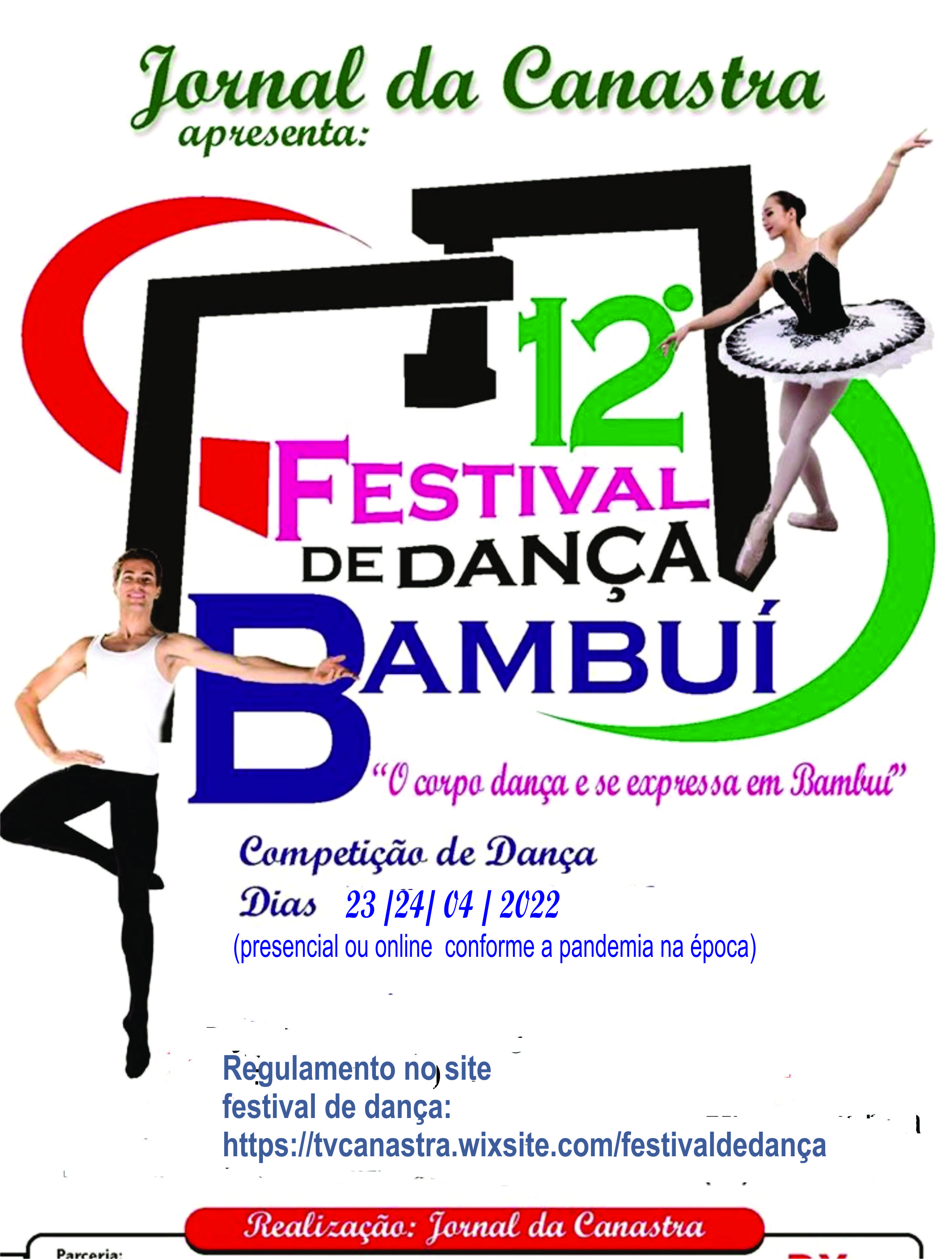 Banner  Destaques - Festival 2022