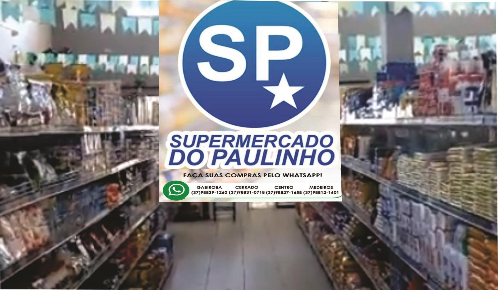 Banner Destaque  Paulinho      V